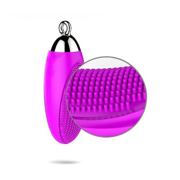HEARTLEY 6 Function Lillian Powerful Rechargeable Sex Bullet Vibrator