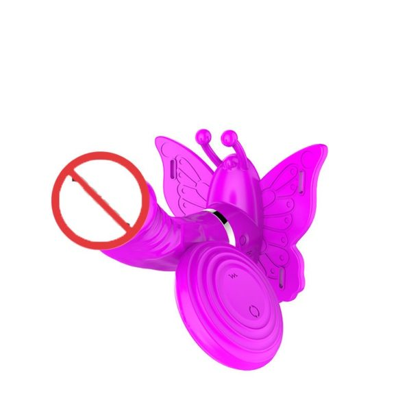 HEARTLEY-Camille-Butterfly Vibrator-AWVB1100PK926-4