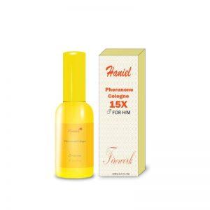 Pheromone Perfume Cologne Spray For Men [Attract Formula]